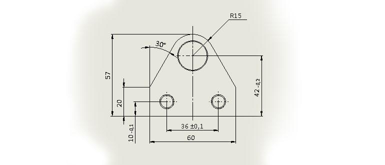 Чертеж-опоры-с-3D-модели-в-SolidWorks