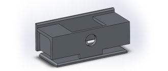 Губка-подвижная-из-металлопрофиля-по-ГОСТ-в-SolidWorks