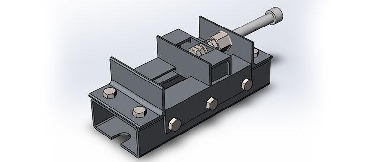 Мини-тиски-из-металлопрофиля-в-SolidWorks