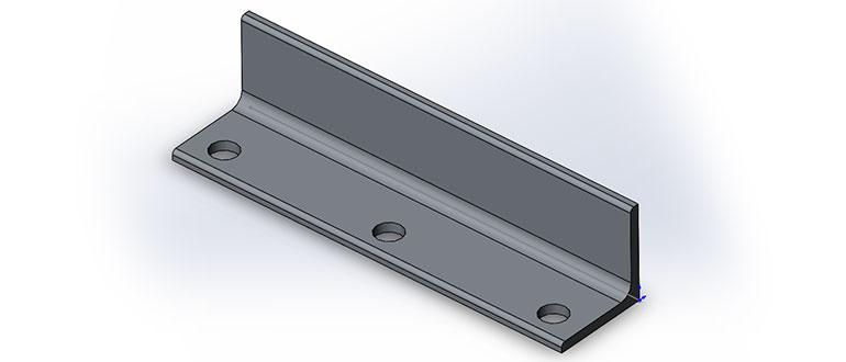 Направляющая-из-уголка-ГОСТ-8509-86-в-SolidWorks