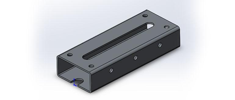 Основание-из-трубы-ГОСТ-8645-68-в-SolidWorks
