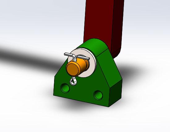 Как у детали из Toolbox отключить свойства в SolidWorks