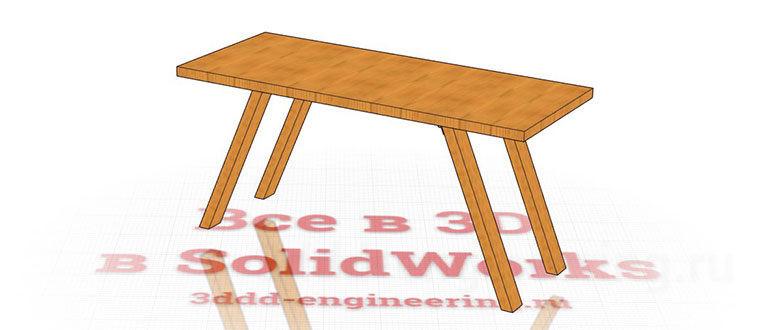 Столик-для-ноутбука-своими-руками